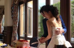 5月6月の花嫁様